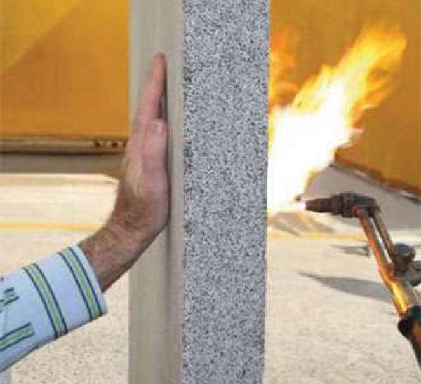 Жаростойкость бетона рассчитать лестницу бетон