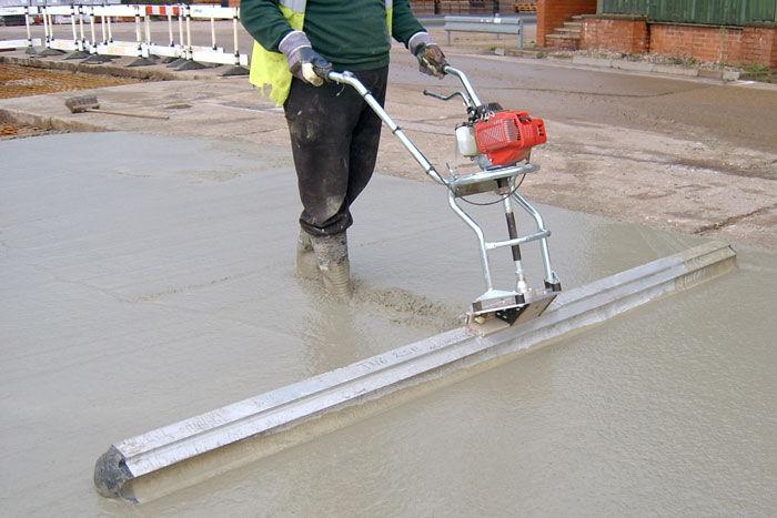 Готовится бетон миасс бетон купить