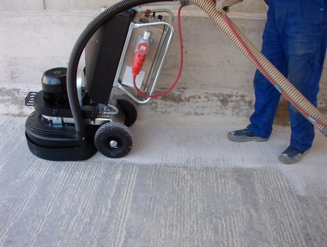 Технология шлифовки бетона бетон предел прочности